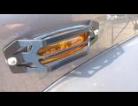 Защита повторителей поворотников Land Rover Defender 90/110