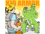 "7"" Kid Armor ""Better days"" (Commitment Records)"