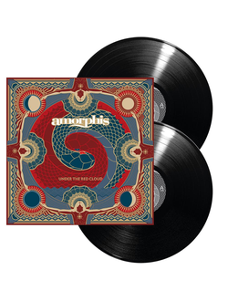 Amorphis Under The Red Cloud 2-LP