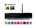 HiMedia Q10 Pro. Многофункциональная царство безграничных возможностей ТВ приставка. 0 Гб / 06 Гб, Hi3798CV200, 0K, SATA, Dolby DTS-HD. Всё на одном.