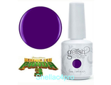 Gelish Harmony, цвет № 01018 Warrirors Don't Wine - Kung Fu Panda 3 Collection 2016