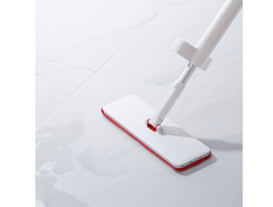 Швабра Xiaomi Appropriate Cleansing from the Squeeze Wash MOP YC-02 Red Gray Cloth
