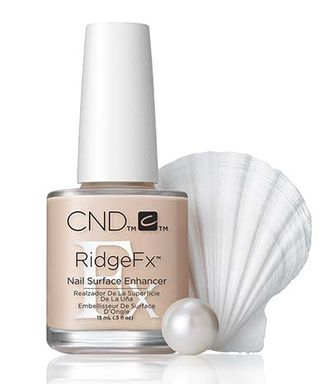 CND Ridge FX Nail Surface Enhancer