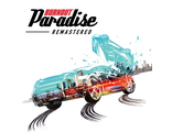 Burnout Paradise Remastered (цифр версия PS4) RUS