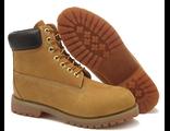 Timberland 6 Inch Boots унисекс песочные