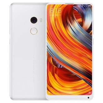 Xiaomi Mi Mix 2 6/128Gb White