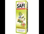 Натуральный сироп для очищения крови SAFI Hamdard, 200 мл