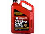 FORD Synthetic Blend Motor Oil 5W30 п/с 5л