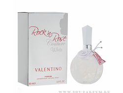"Valentino ""Rock'n Rose Couture White"" for women 90ml"