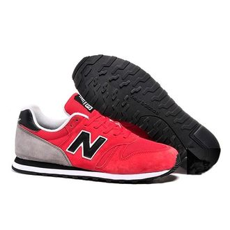 New Balance 373 Red/Black (37-45)