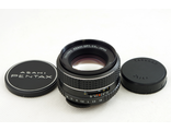 Объектив SMC Takumar 55 mm f/ 1.8 №7043983