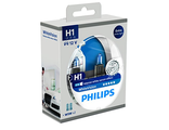 PHILIPS H1 intense white xenon effect +W5Wx2