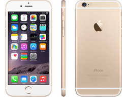Apple iPhone 6 - Gold