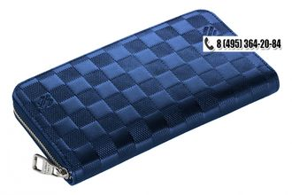 Louis Vuitton zippy wallet Infini 1287