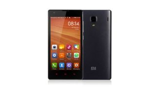Xiaomi Redmi Note 8gb Black