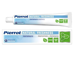Зубная паста Pierrot Natural Freshness