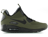Nike Air Max 90 Sneakerboot хаки (41-45)