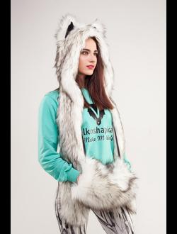 Комплект Полярный Волк и муфта