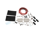 3501-1152 DRAG SPECIALTIES SADDLEBAG/LID HARDWARE KIT (FL 2014-2019)