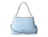 Сумка Michael Kors Portia Light blue / Голубая