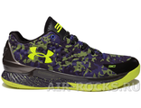 Under Armour Curry One Low (Euro 40-46) UAC-020