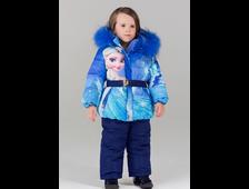 Bilemi верхняя одежда зимний костюм сезон 2016-2017- зимняя одежда для ребенка