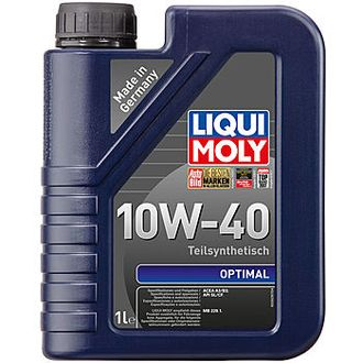 Liqui Moly Optimal 10W-40 (1л)