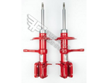 ВАЗ 2109-2110-2114 газонаполненные передние стойки амортизаторы Технорессор -90 (к-т 2шт). Газомасляные.