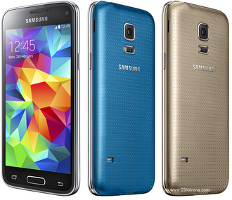 Купить Samsung Galaxy S5 mini SM-G800F