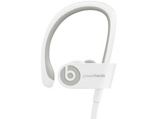Powerbeats 2 Wireless  White (Беспроводные)