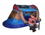 Детская игровая палатка Пират