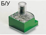 ! Б/У - Electric, Capacitor, Green (32342) - Б/У