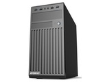 ПК P&C Office 313 MT i3 7100 (3.9)/4Gb/1Tb 7.2k/HDG630/Free DOS/GbitEth/400W/черный