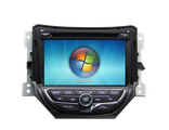 Штатная магнитола FlaxBox series KA-3962 для CHANGAN CS35 (Windows CE6.2)