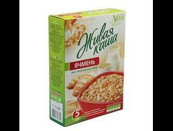 Живая каша Vita из пророщенного зерна Ячменя (в мягкой упаковке)