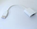 Переходник HDMI - VGA (D-SUB)