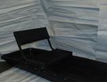 Сиденье на сани-волокуши