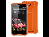Защищенный смартфон Blackview BV5000 Оранжевый