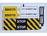Sticker for Set 60119 - International Version - 24494/6133095, n/a (60119stk01a)