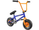 Mini BMX Blitz M1 blue-orange