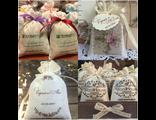 подарки для гостей на свадьбе. рекламная продукция с логотипом