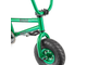 Mini BMX Blitz M1 green