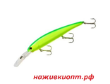 Воблер BANDIT SHALLOW WALLEYE 119