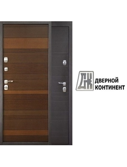 Дверной Континент (Краснодар)