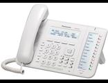 KX-NT553RU IP телефон Panasonic для АТС Panasonic KX-TDE/NCP/NS купить в Киеве, цена