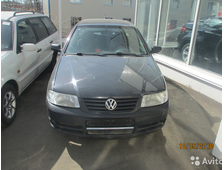 Volkswagen Pointer, 2004