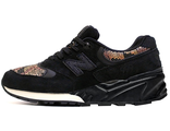 New Balance 999 Indika Black
