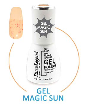 Dance Legend -  Magic sun gel 47