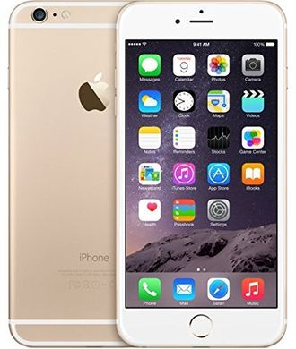 Купить iPhone 6 Plus 64Gb Gold LTE в СПб