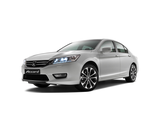 Honda Accord IX (2012+)
